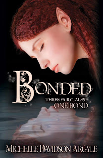 Bonded by Michelle Davidson Argyle book cover