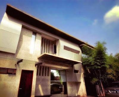 Sewa Rumah Tanpa Perantara di Kelapa Dua Jakarta Barat