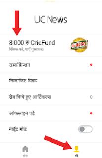 Uc News App se 8000 Rs. Kaise kamaye ?