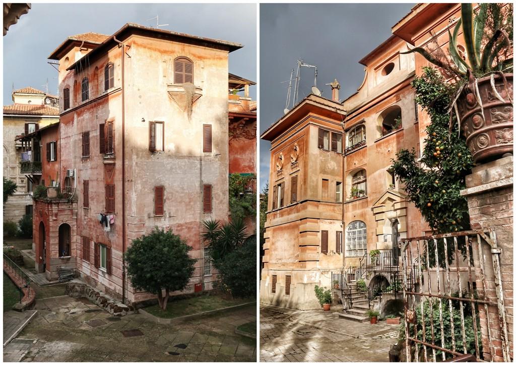 quanto sei bella roma un giro nei quartieri della