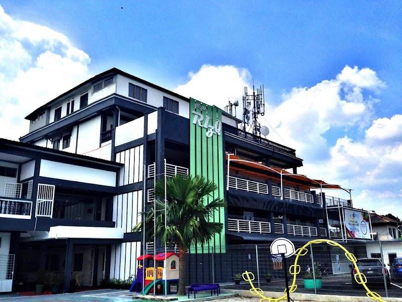 Rizq Islamic School (RIS) : Tahfiz Bertaraf Antarabangsa yang Pertama di Asean