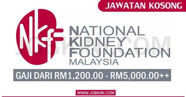 Yayasan Buah Pinggang Kebangsaan Malaysia
