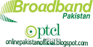 PTCL Broadband 2Mb, 4Mb, 8Mb Packages 2016