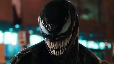 Venom Movie HD Pics 2018 Free Download