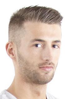 قصات شعر قصير للرجال , تسريحات شعر قصير رجالية , قصات شعر قصير 2017