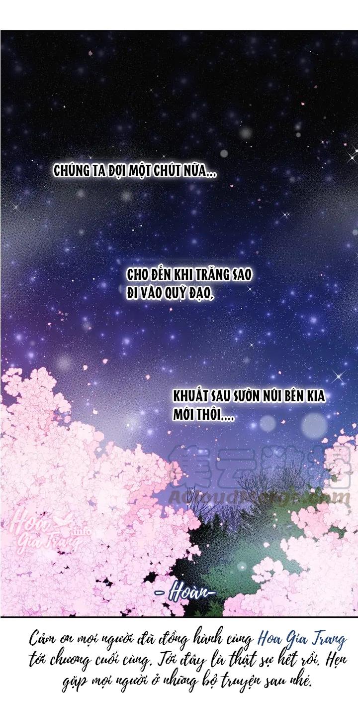 Ác Nữ Hoàng Hậu Chapter 130 - Trang 37