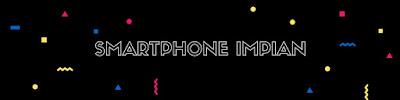 Smartphone Idaman 2018
