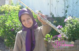 Laila Mohammadi