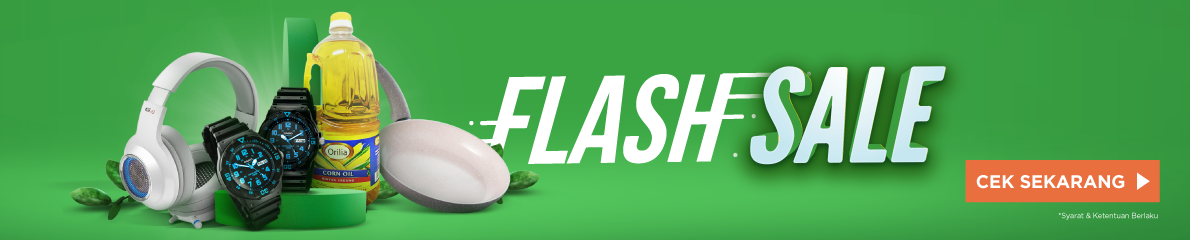 Tokopedia Flash Sale