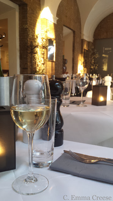 Gallery Mess Restaurant Review Adventures of a London Kiwi