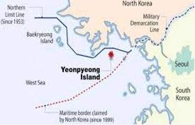Military Demarcation Line koreas