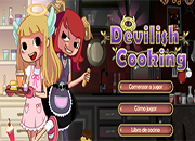 Devilish Cooking