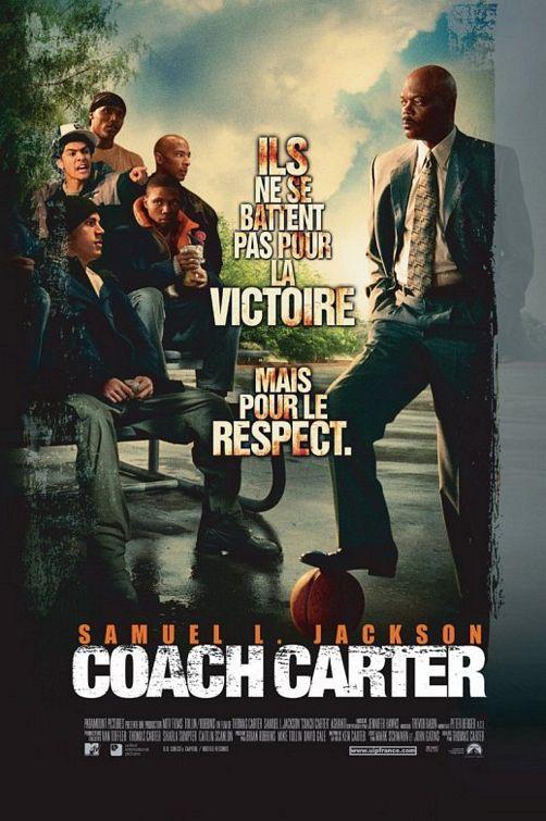 Coach Carter ทุ่มแรงใจ จุดไฟฝัน [HD][พากย์ไทย]