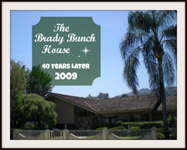 Brady Bunch House 2009