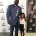Everyone's talking about this photo of Shaquille O'Neal & Simone Biles