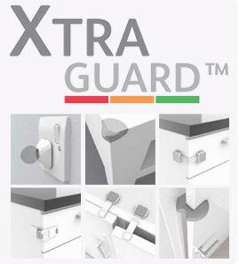 Lindam Xtra Guard