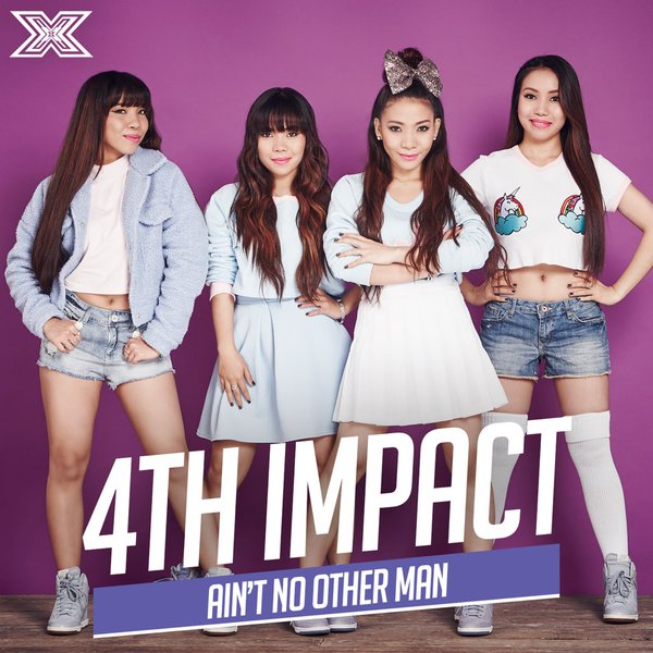 4th Impact makes it to X Factor UK 2015 Top 5