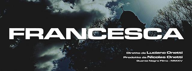 Francesca, la nueva película de los hermanos Onetti