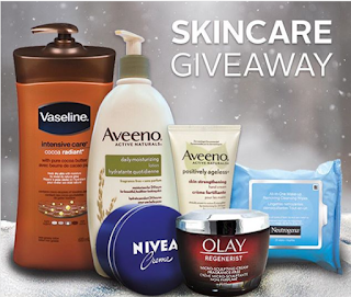 WIN a Skincare Product Pack
