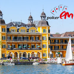 Win Your Way to Austria — European Poker Championship Satellite Tournaments Start Thursday