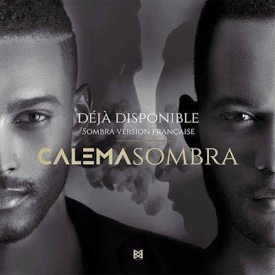 Calema - Sombra (Version Française)