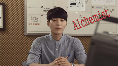 Korean Drama Alchemist Wallpaper