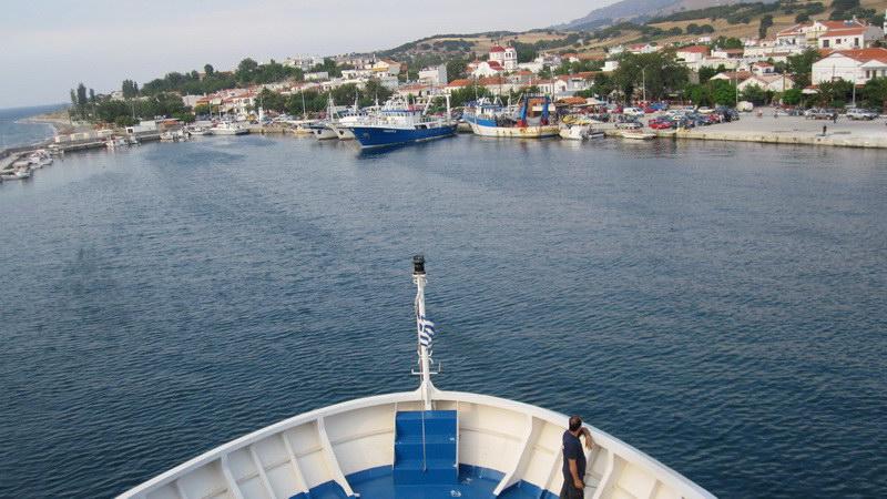 Σαμοθράκη: Δεν βρέθηκε ακόμα λύση για το πλοίο - Ανησυχία στο νησί για τη διακοπή δρομολογίων του ΣΑΟΣ ΙΙ