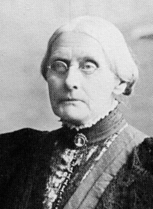 Susan B. Anthony Festival Set For Saturday