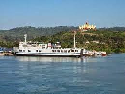 Travel Jurumudi Ke Metro Lampung