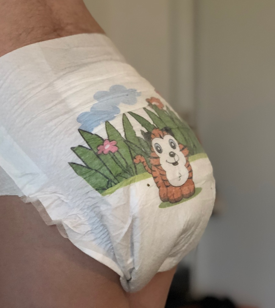 Bambo Nature Nappy Review