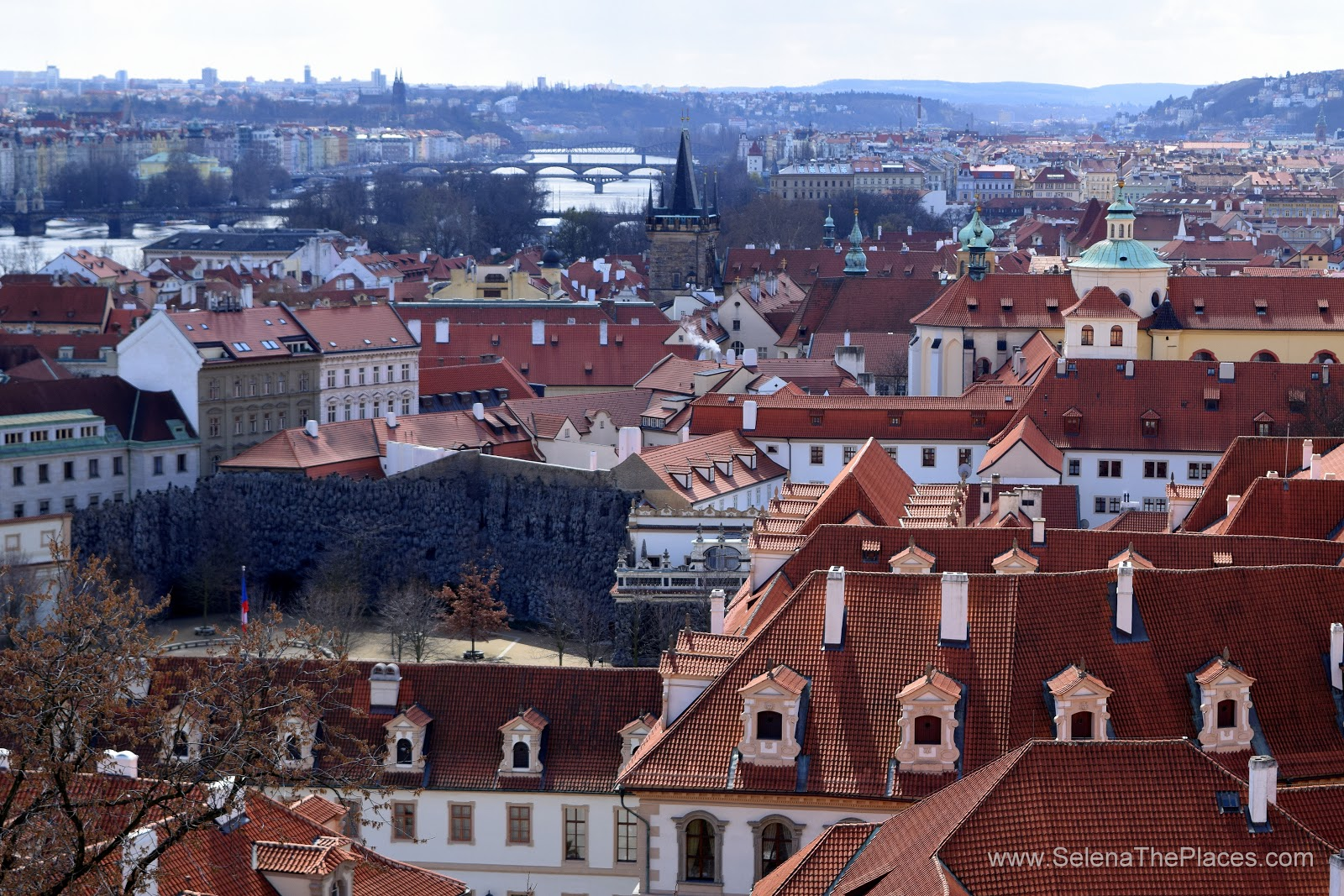 Prague City Break