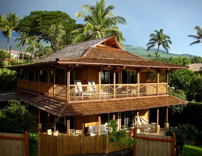 Prefab Homes And Modular Homes In Usa Bamboo Living