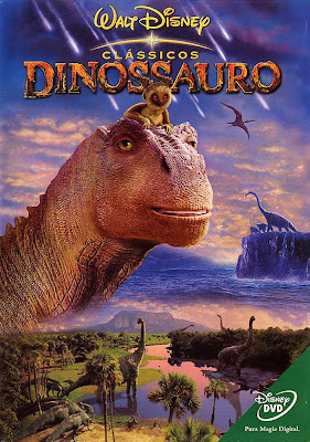 Dinossauro - HD 720p - Legendado
