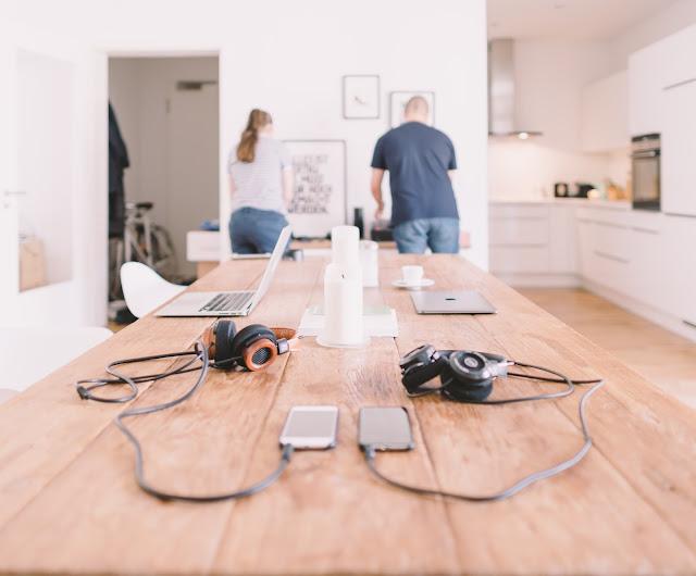 Slow life w związku. Work - life balance. Jak żyć spokojnie w związku.