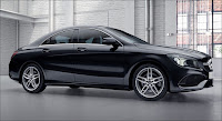 Bảng thông số kỹ thuật Mercedes CLA 250 4MATIC 2019