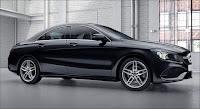 Bảng thông số kỹ thuật Mercedes CLA 250 2019