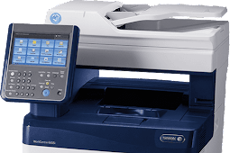 Xerox WorkCentre 6655i Driver Download