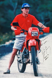 senna+4 - Ayrton Senna - a nossa homenagem.