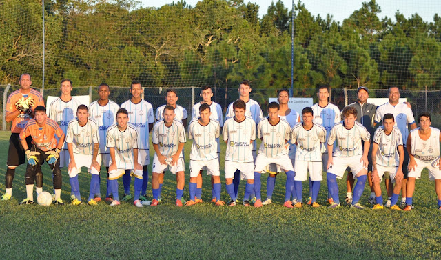 Sub-20 do Grêmio Cachoeira enfrenta o Avante