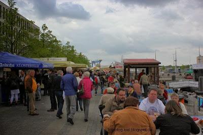 Fest der Biere am Bootshafen Kiel