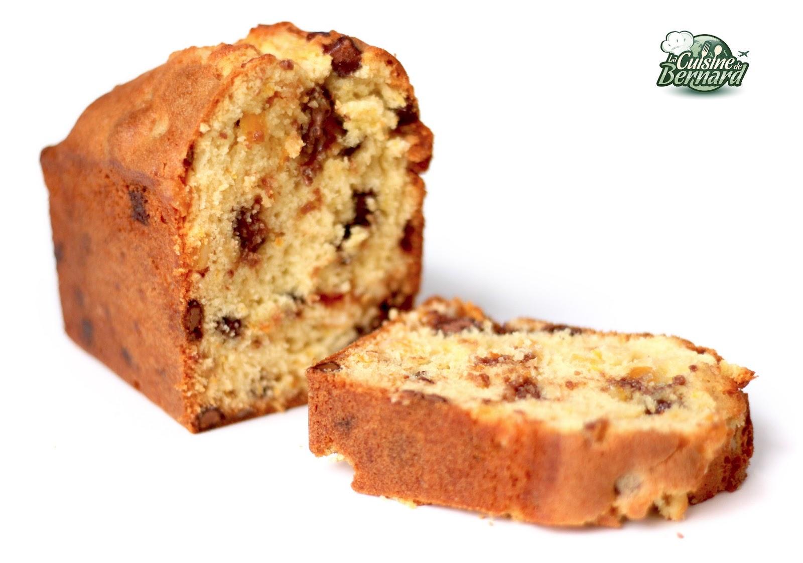 Recette Du Cake Ultime