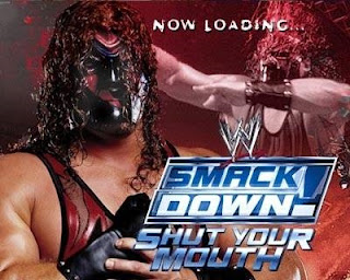 Download WWE Smackdown Shut Your Mouth Game