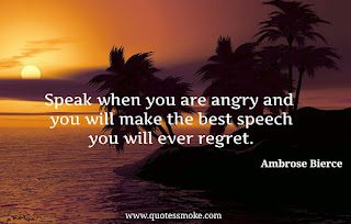 Wisdom Quote by Ambrose Bierce