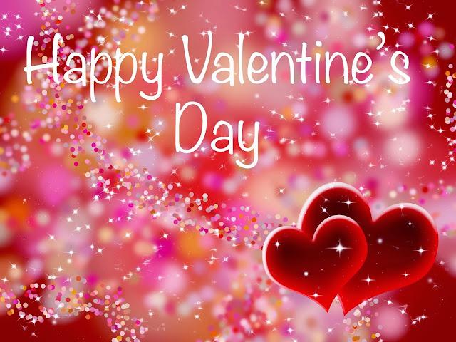 Happy Valentines Day 2017 Poems