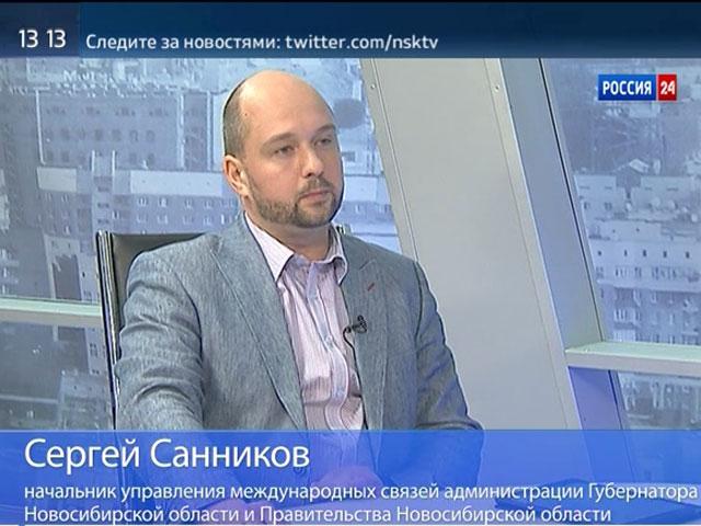 Санников Сергей Викторович, Sergey Sannikov, Новосибирск, Novosibirsk