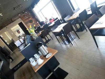 Ravintola Goto restaurant in Rauma