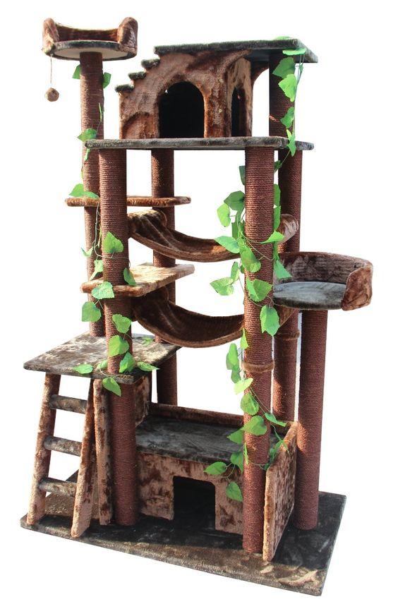 Cat Tree 6