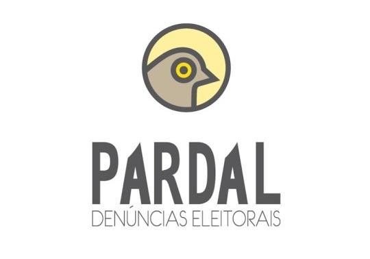 aplicativo Pardal - Denúncias Eleitorais