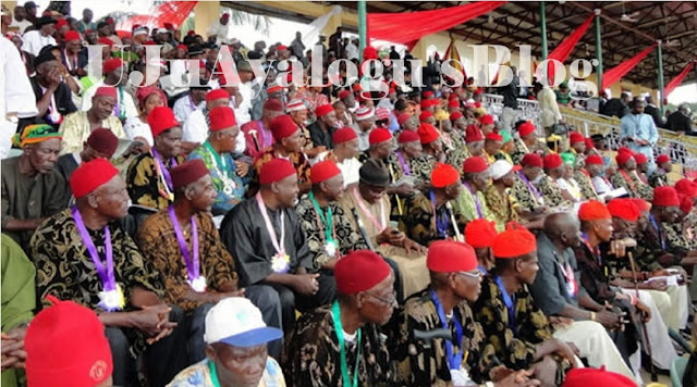 Attack On Igbos In Lagos Is Ethnic Cleansing, Nigeria Will Burn If It Continue – Ohanaeze