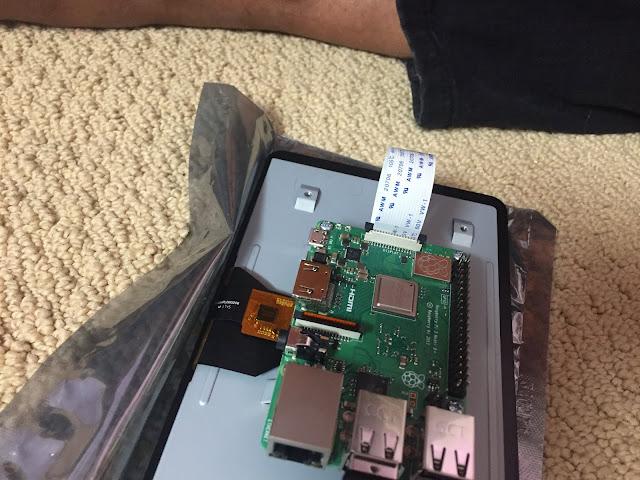 SANYALnet Labs: Portable RetroPi - Raspberry Pi Touchscreen Connection - Step 6